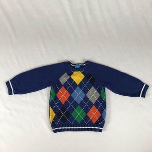Children's Place Blue Sweater (4T) ** EUC **